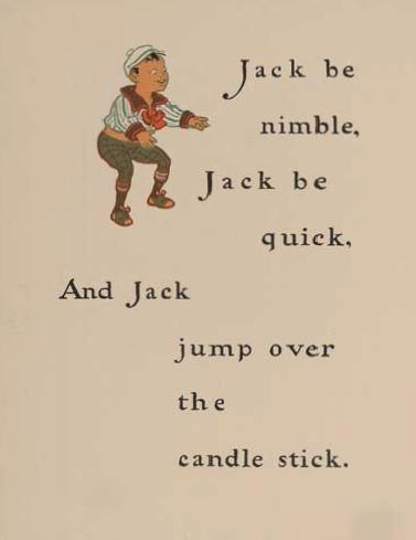 Jack Be Nible